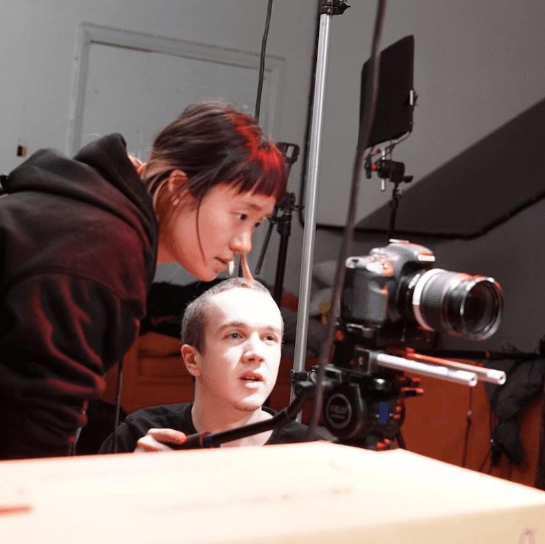 En Studio Film