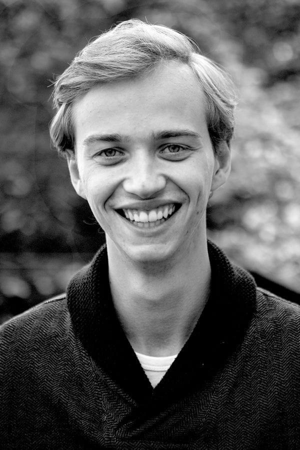Johan Stavsjö vinner publikens pris!