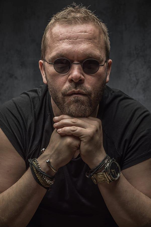 Ett samtal med skådespelare Joakim Nätterqvist