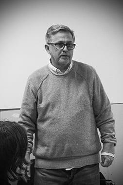 JONAS GRIMÅS